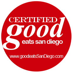 Good Eats San Diego