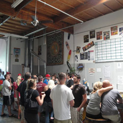 Mother Earth Brewing Co.