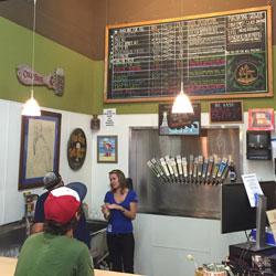 Ballast Point Home Brew Mart