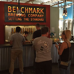 Benchmark Brewing