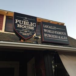 The Public House La Jolla