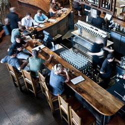 Stone Brewery Escondido