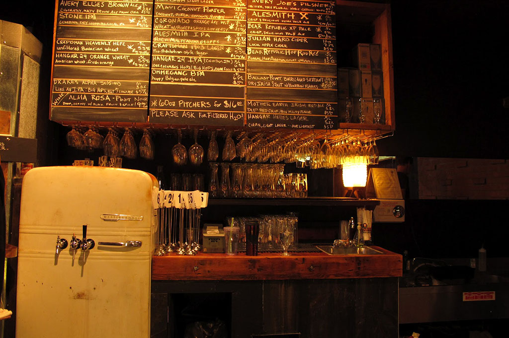 Automatic Brewing Company Top Cali Craft Beer Good Eats San Diego Mike Puckkett DDM 1