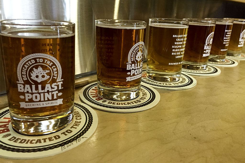 Ballast Point Home Brew Mart Good Eats San Diego Mike Puckett Photography 1024 1