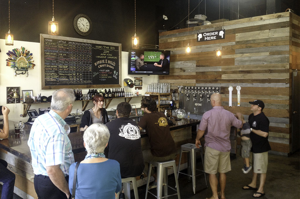 Belching Beaver Top Cali Craft Beer Good Eats San Diego Mike Puckett Photography 1024 2