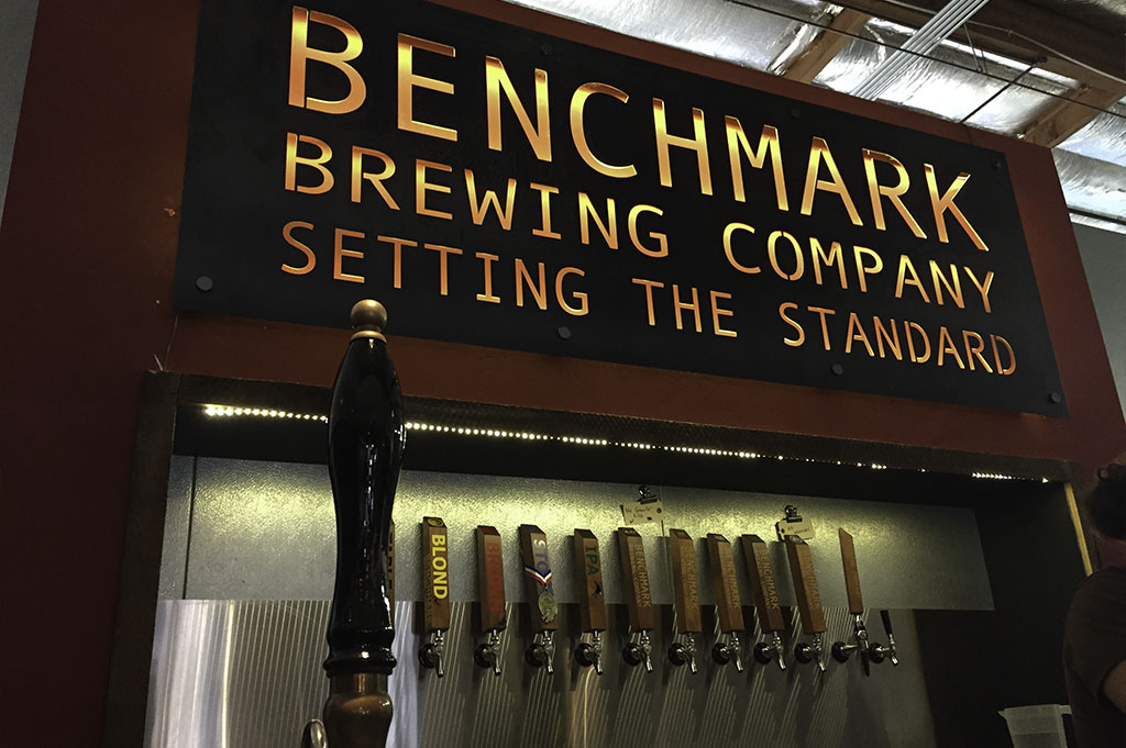 Benchmark Brewing Top Cali Craft Beer Good Eats San Diego Mike Puckett Photography 1024 6