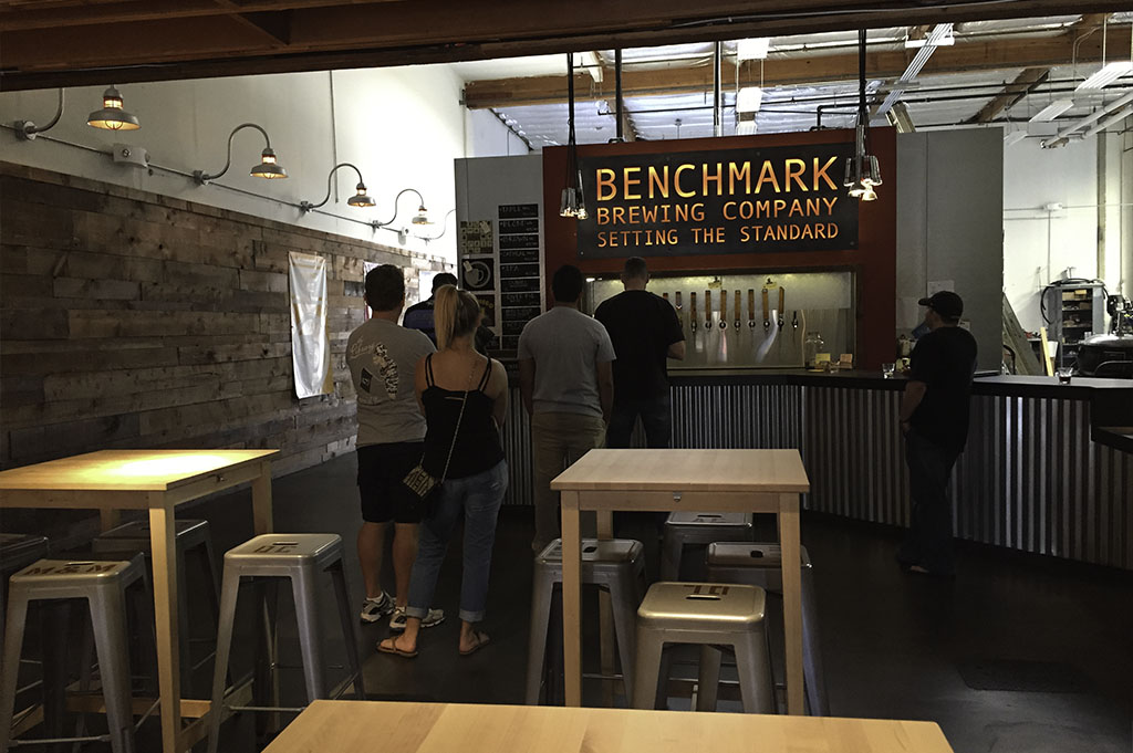Benchmark Brewing Top Cali Craft Beer Good Eats San Diego Mike Puckett Photography 1024 7