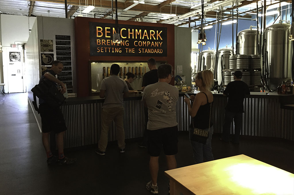Benchmark Brewing Top Cali Craft Beer Good Eats San Diego Mike Puckett Photography 1024 8