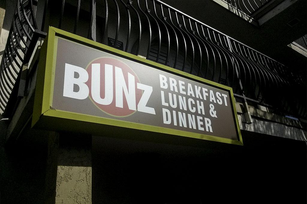 Bunz SD Good Eats San Diego Good Eats Local Mike Puckett DDM 5