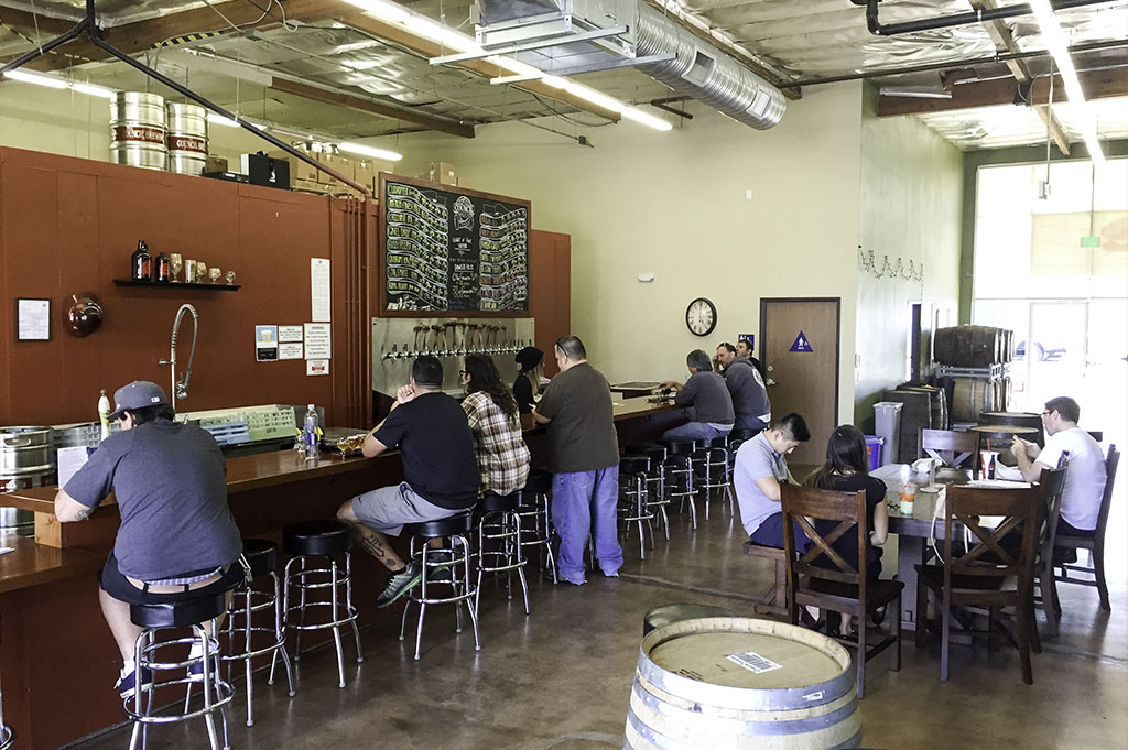 Council Brewing Company Top Cali Craft Beer Good Eats San Diego Mike Puckett Photography 1024 5
