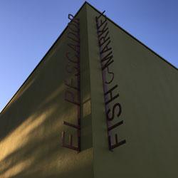 El Pescador Fish Market