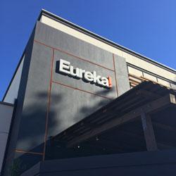 Eureka! UTC