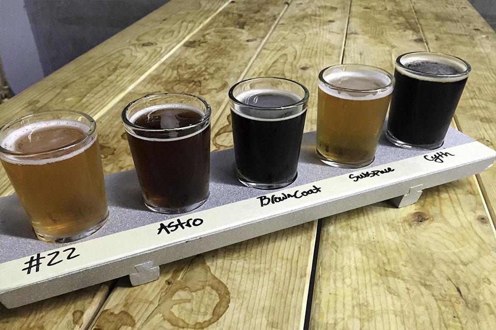 Intergalactic Brewing Top Cali Craft Beer Good Eats San Diego Mike Puckett Photography 1024 10