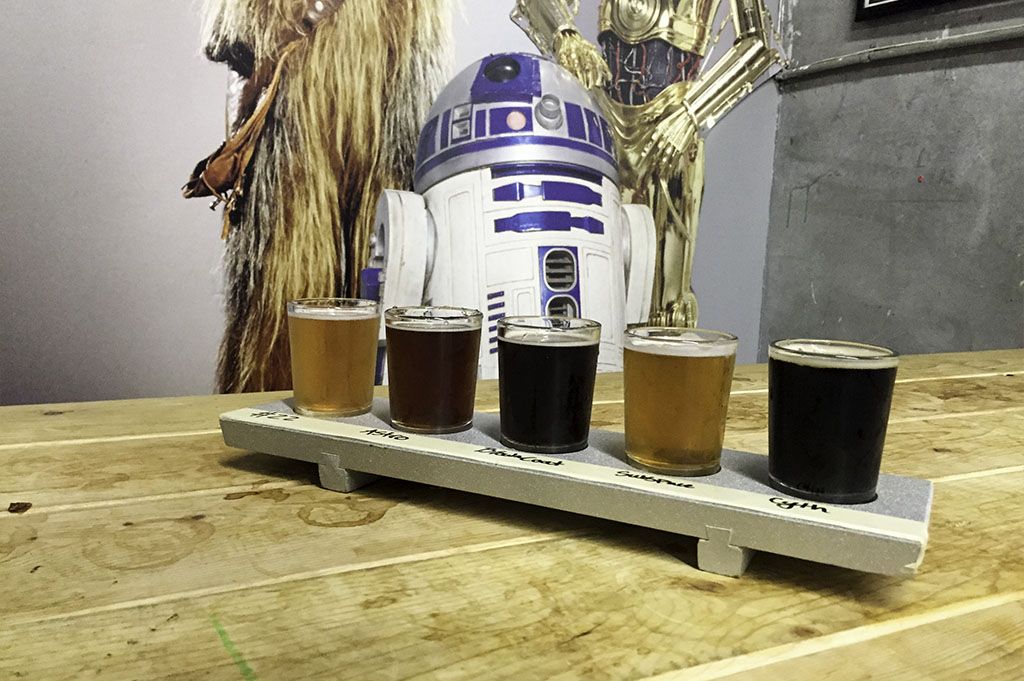 Intergalactic Brewing Top Cali Craft Beer Good Eats San Diego Mike Puckett Photography 1024 11