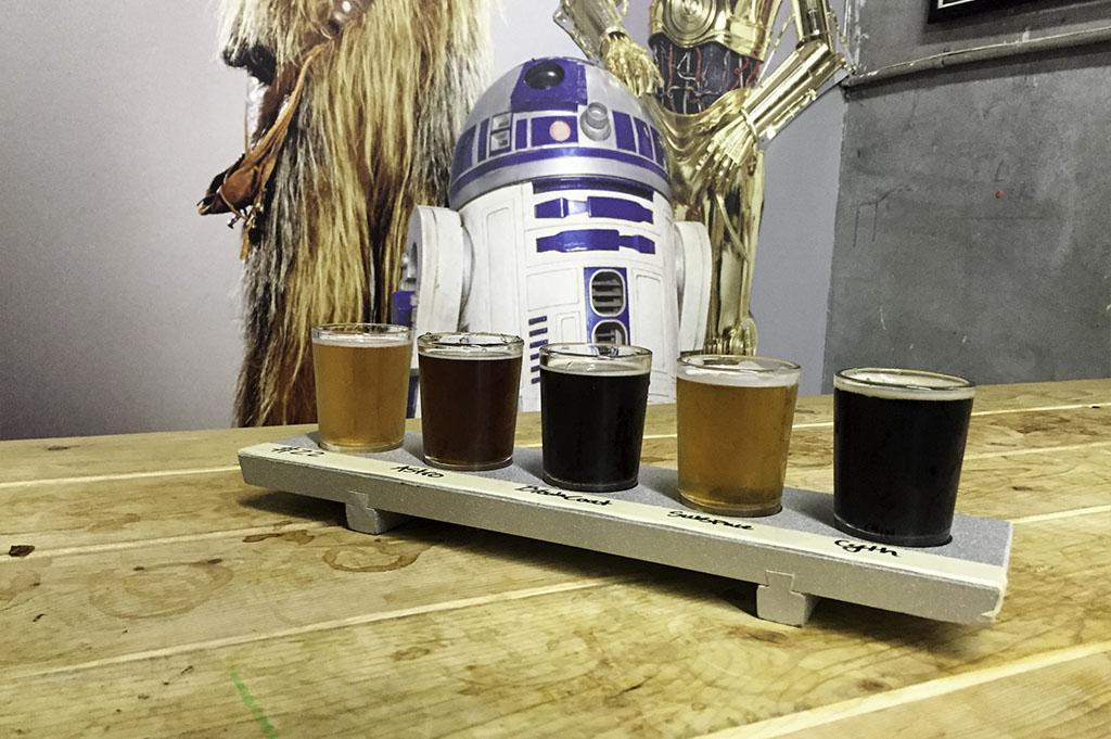Intergalactic Brewing Top Cali Craft Beer Good Eats San Diego Mike Puckett Photography 1024 11