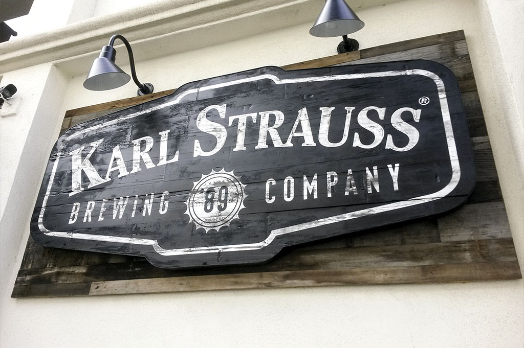 Karl Strauss La Jolla Top Cali Craft Beer Good Eats San Diego Mike Puckett Photography 1024 1