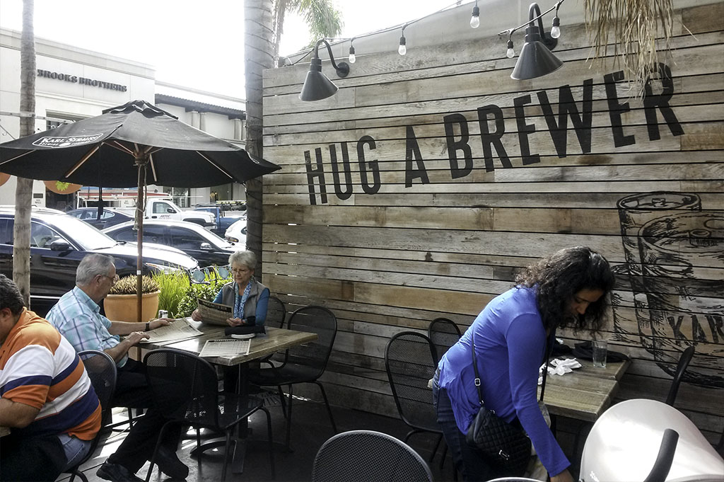 Karl Strauss La Jolla Top Cali Craft Beer Good Eats San Diego Mike Puckett Photography 1024 5