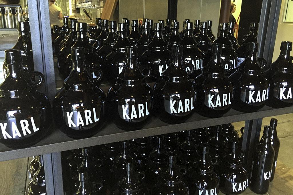 Karl Strauss Tasting Room Good Eats San Diego Mike Puckett Photography 1024 8