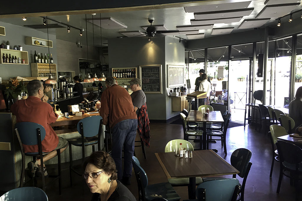 Kensington Cafe Good Eats San Diego Good Eats Local Mike Puckett DDM 1