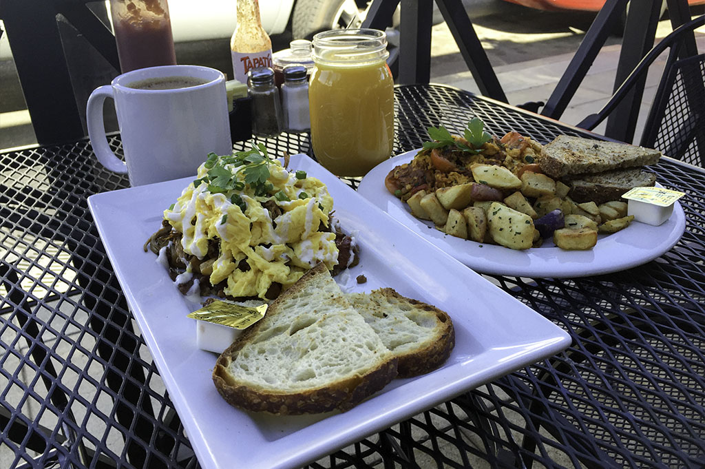 Kensington Cafe Good Eats San Diego Good Eats Local Mike Puckett DDM 11