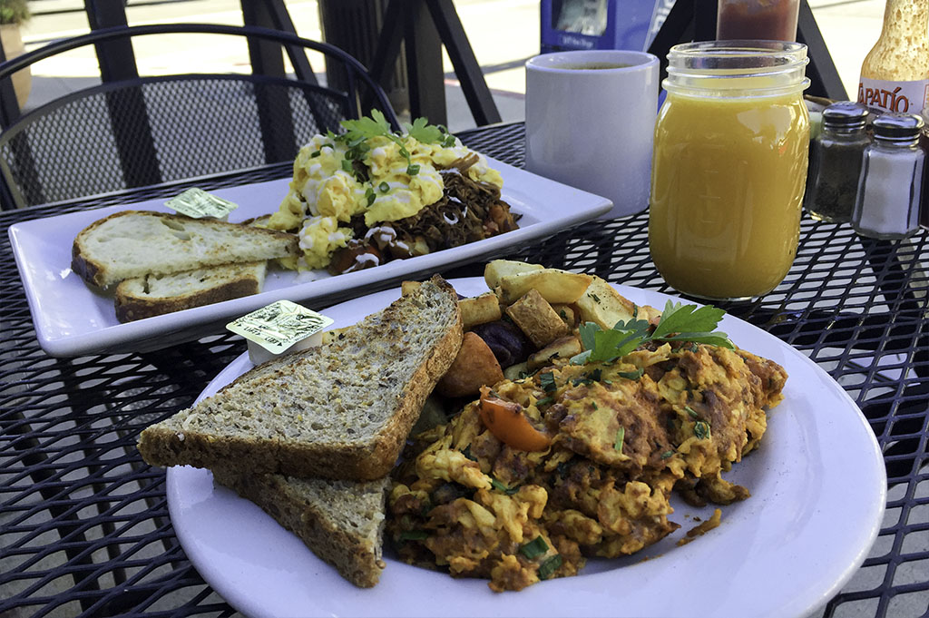 Kensington Cafe Good Eats San Diego Good Eats Local Mike Puckett DDM 12