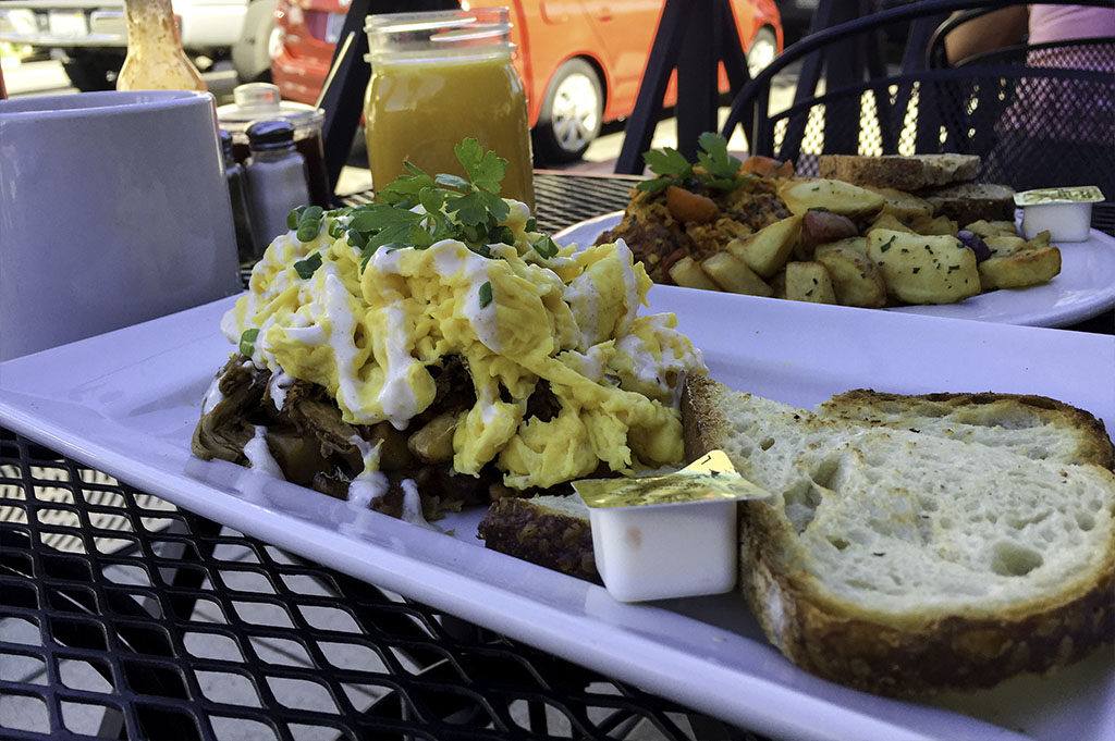 Kensington Cafe Good Eats San Diego Good Eats Local Mike Puckett DDM 13