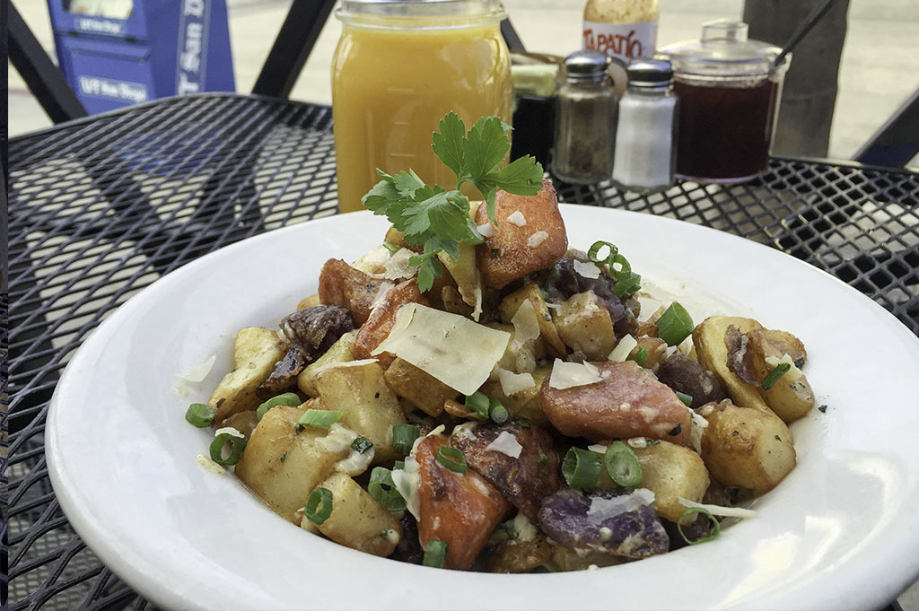 Kensington Cafe Good Eats San Diego Good Eats Local Mike Puckett DDM 15