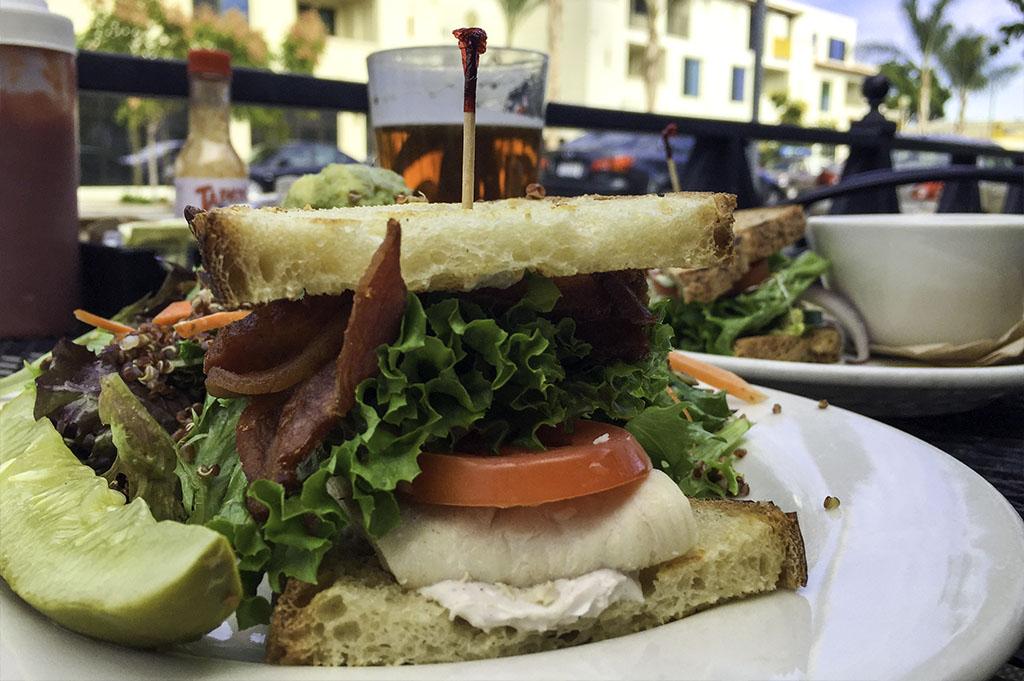 Kensington Cafe Good Eats San Diego Good Eats Local Mike Puckett DDM 17