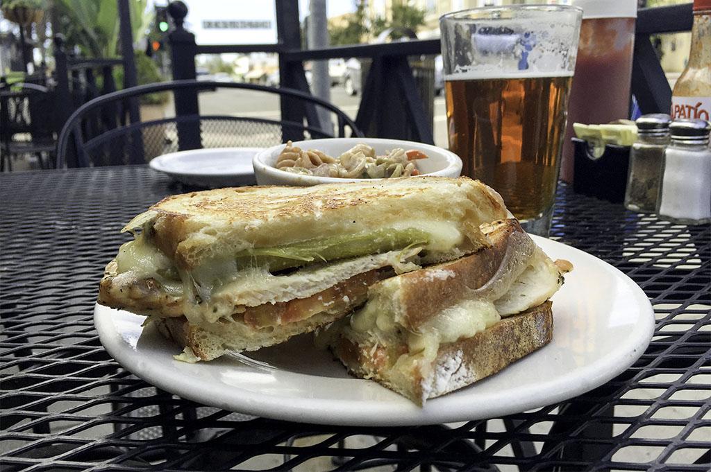 Kensington Cafe Good Eats San Diego Good Eats Local Mike Puckett DDM 18