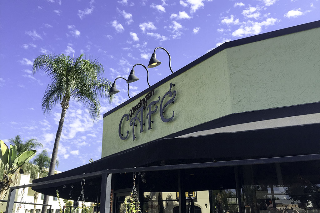 Kensington Cafe Good Eats San Diego Good Eats Local Mike Puckett DDM 2