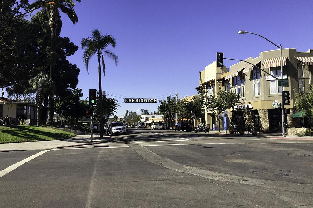 Kensington Cafe Good Eats San Diego Good Eats Local Mike Puckett DDM 3