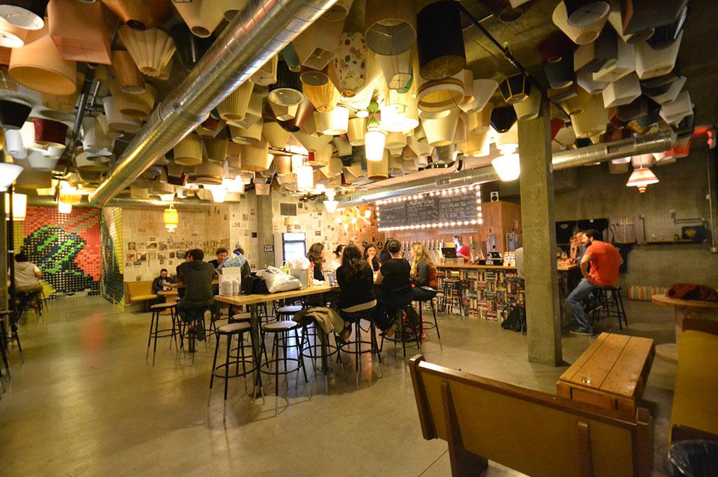 Modern Times Brewing Company Top Cali Craft Beer Good Eats San Diego Mike Puckkett DDM 1