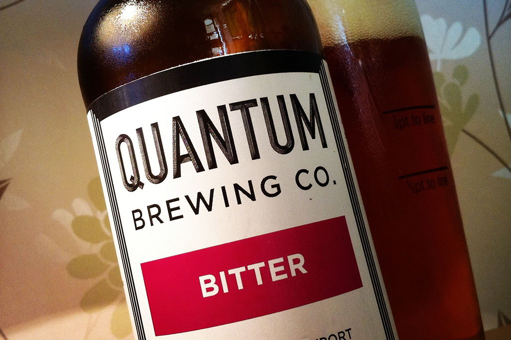 Quantum Brewing Company Top Cali Craft Beer Good Eats San Diego Mike Puckkett DDM 1