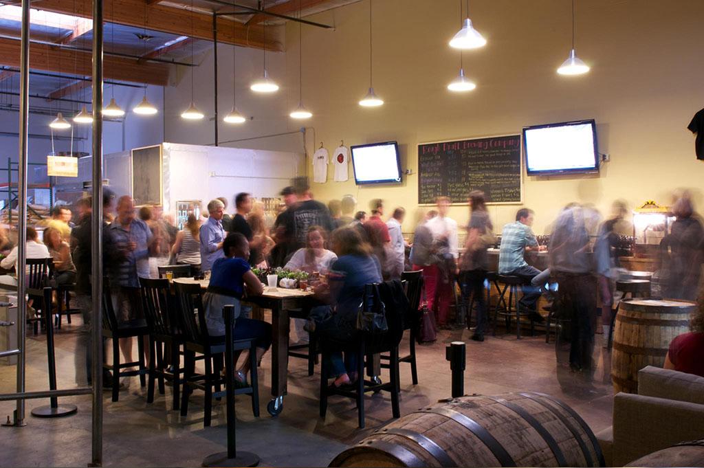 Rough Draft Brewing Top Cali Craft Beer Good Eats San Diego Mike Puckkett DDM 1 - Copy