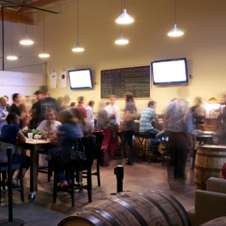 Rough Draft Brewing Co.