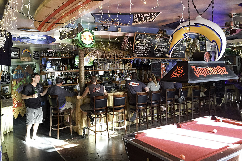 The Shack La Jolla Top Cali Craft Beer Good Eats San Diego Mike Puckett Photography 1024 2