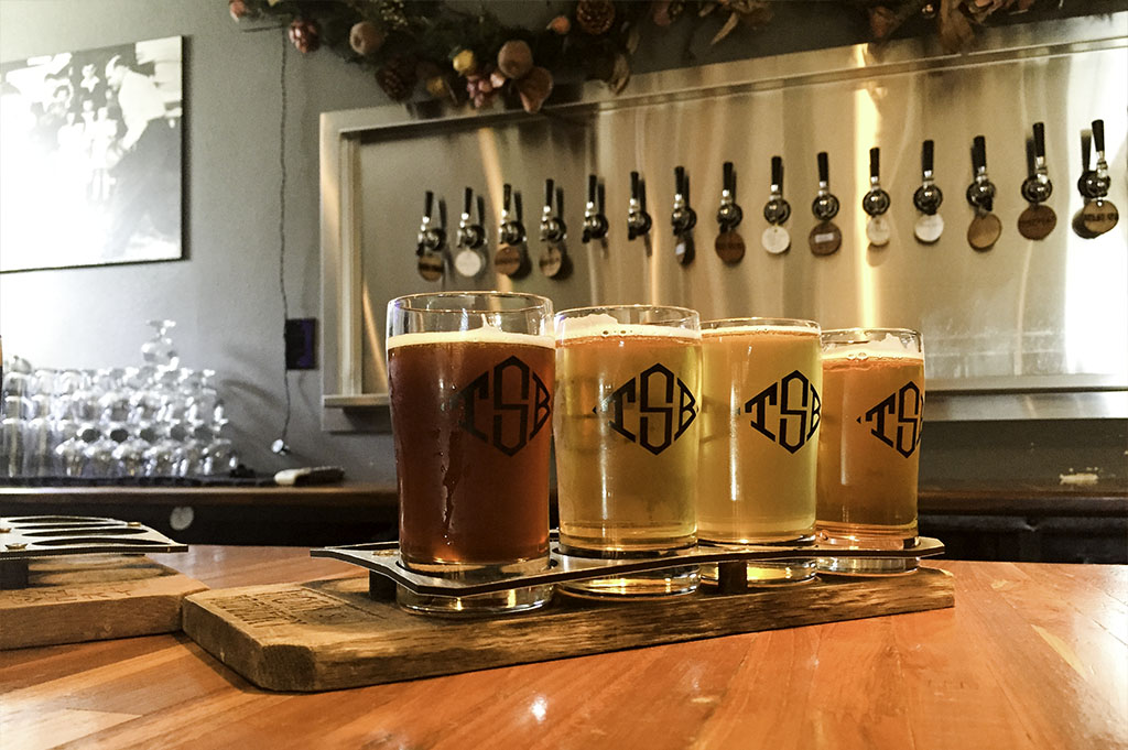 Thorn Street Brewing Company Top Cali Craft Beer Good Eats San Diego Mike Puckett Photography 1024 15
