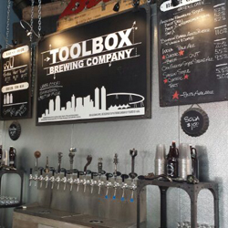Toolbox Brewing Co.