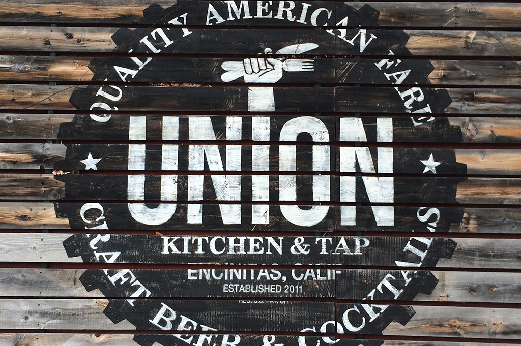 Union Kitchen Tap San Diego 1025 Good Eats Local Mike Puckett DDM
