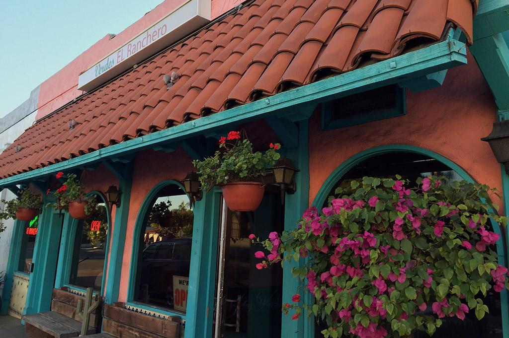 Verdes El Ranchero 2 San Diego 250 Good Eats Local Mike Puckett DDM
