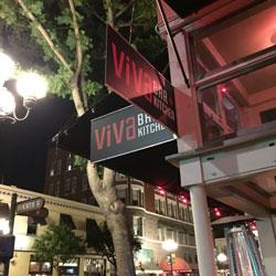 Viva Bar Kitchen