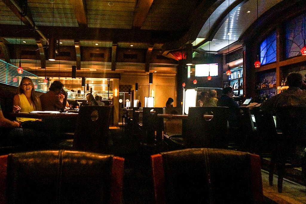 West Steak & Seafood San Diego 1025 Good Eats Local Mike Puckett DDM
