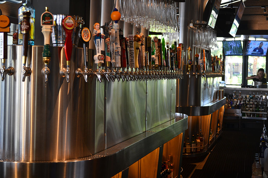 Yardhouse San Diego Top Cali Craft Beer Good Eats San Diego Mike Puckkett DDM 1