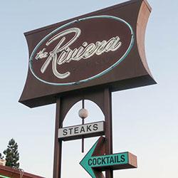 Riviera Supper Club