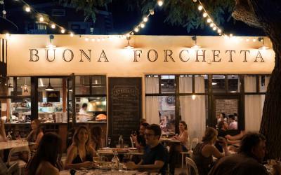 Buona Forchetta