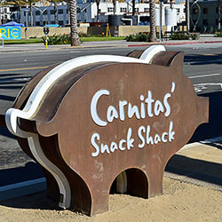 Carnitas Snack Shack