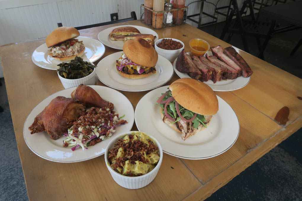 The Smokd Hog Good Eats San Diego California Local Josh Hockett Photography GW-35