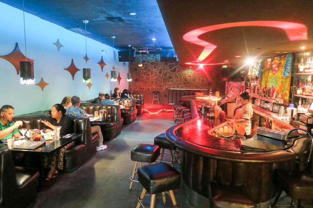 Riviera Supper Club Good Eats San Diego California Local Joshua Hockett Photography GW-29