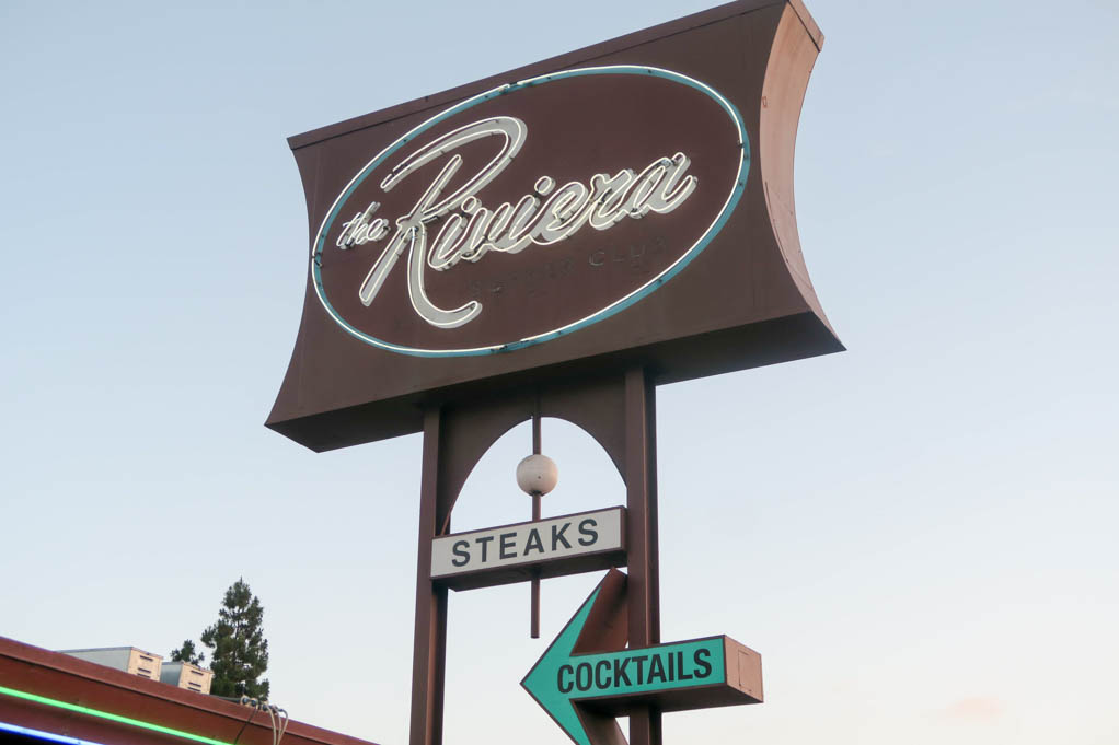 Riviera Supper Club Good Eats San Diego California Local Joshua Hockett Photography GW