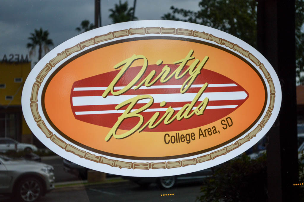 Dirty Birds College Area Good Eats San Diego California Local Mike Puckett Photography G WEB 1-1